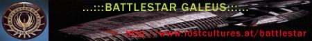 Battlestar Galeus ist ein Rollenspiel zum Thema Battlestar Galactica.